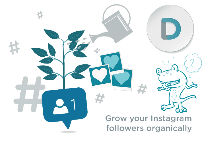 Tips To Grow Your Instagram Followers Organically Www Digitallabdubai Com