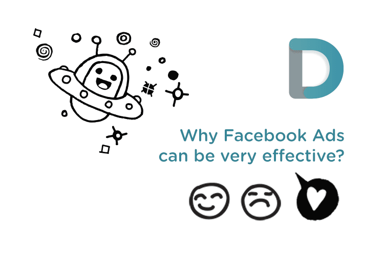Why Facebook Ads Can Be More Effectives Than Some Other Plateform Www Digitallabdubai Com